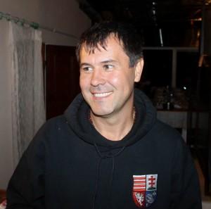 Kovács Attila cipészmester, a Prima Primissima megyei díj jelöltje