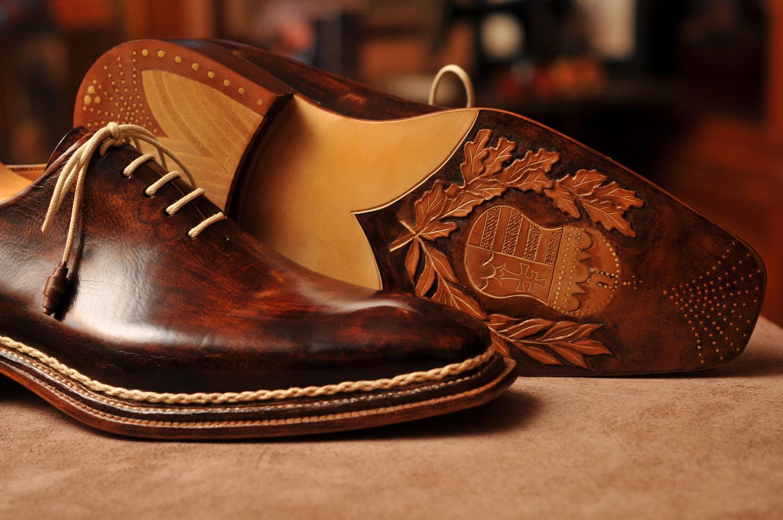 Exkluzív riport – cipőkészítő bajnokság