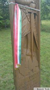 Pilisi Pünkösd 2016 - Hunyadi Mátyás szobor